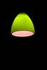The green lamp. (Sam ♑) Tags: green lamp lampe sensational grün visualart canon450d sam8883