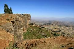 Meket escarpment trek 173 (MikeManning) Tags: travel ethiopia 2008 rtw wollo tesfa meket