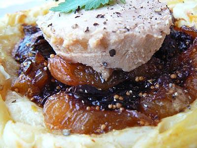Tartelette aux fruits du berawecka Gros plan.jpg