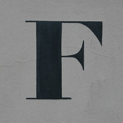 letter F (Leo Reynolds) Tags: canon eos iso400 f letter f11 oneletter fff 30d 38mm 0003sec 0ev hpexif groupiao grouponeletter letterblack xsquarex xleol30x xratio1x1x xxx2008xxx