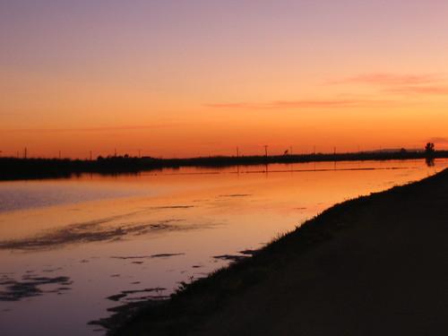 Delta del Ebro: Pensinsula del Fangar