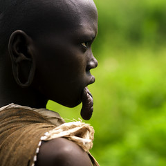 Mursi girl without lip plate, Ethiopia (Eric Lafforgue) Tags: africa woman girl weird dam profile shaved culture tribal lips hasselblad explore clay tribes afrika lip tradition ethiopia tribe fille levistrauss barrage mursi bodymodification tribo labret ethnology omo thiopien etiopia ethiopie etiopa claudelevistrauss ethnologie h3d tribalgirl  etiopija ethiopi  lipplug lipplate etiopien etipia  etiyopya  lipplates      05870 salinicostruttori    gibeiiidam gibe3dam bienvenuedansmatribu peoplesoftheomovalley lipdisclipplate piercedhole piercedlipornament