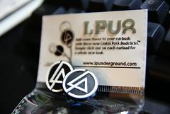LPU 8 Budclicks