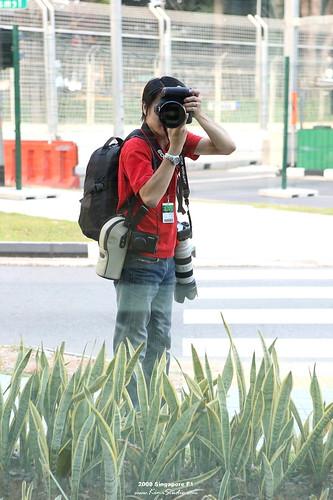 你拍攝的 KIMI2491。