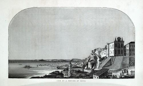 014- Vista de parte de Bahia