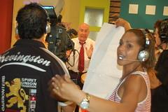 Despedida 08 El Show de la Maana (PaP Crdoba) Tags: lagarto canal12 showdelamaana