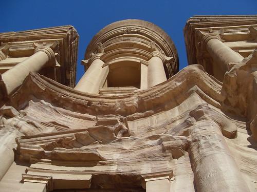 Ad-Deir, Petra, Jordan