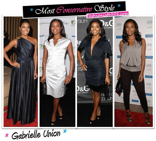 gabrielle union weaves