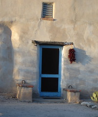 Arizona Front Door