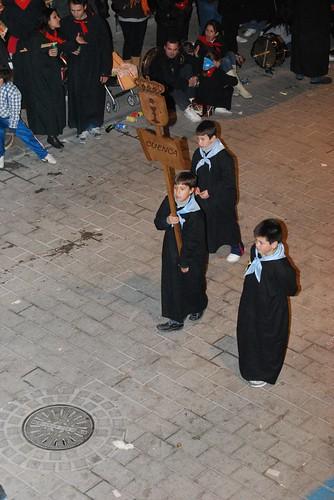 Desfile Jornadas Hellín - Cuenca