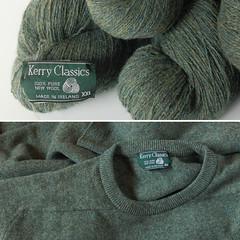 Kerry Classics Wool