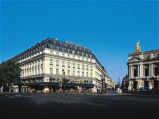ル グラン ホテル インターコンチネンタル パリ