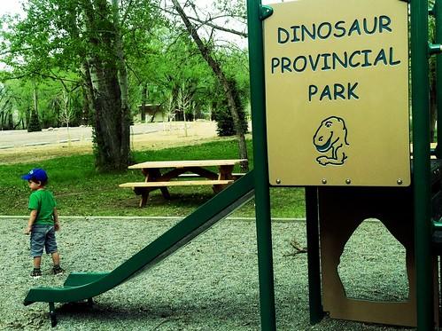 20110521 dinosaur camp - 11