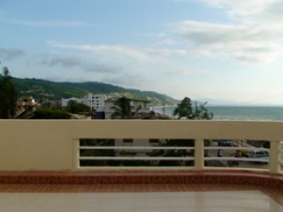 5795009576 227991b42c Crucita Beach Front Condo for Sale