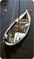 Flooded boat (nemi1968) Tags: old water june oslo museum sailboat canon boat bygdy flooded canoneos60d