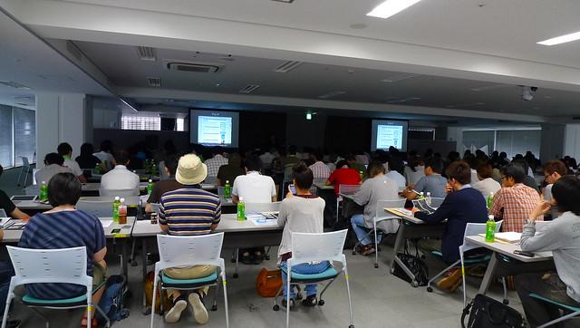 MTDDC Meetup 2011 Tokyo