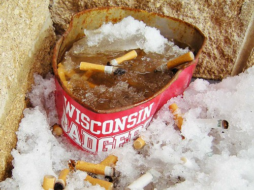 Will Wisconsin Become the Ashtray of the Midwest?
