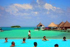 Swimming Pool of Clubmed Kanifinolhu Maldives (_takau99) Tags: ocean 2005 trip travel blue sea vacation sky people cloud holiday water pool topv111 topv2222 clouds swimming island hotel topv555 topv333 nikon december action indian topv1111 topv999 indianocean topv444 topv222 resort swimmingpool tropical coolpix topv777 s1 maldives topv666 emerald topf10 topv888 topv5 kanifinolhu takau99 kanifinholu