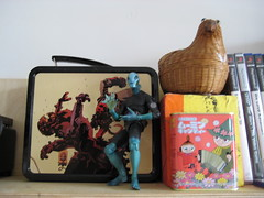 My New Lunchbox!