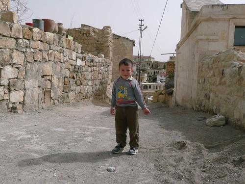Cappadocia boy