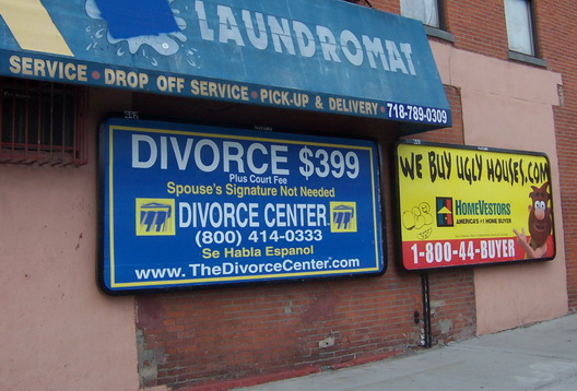 Wash Sell Divorce