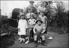 Cornwells, July 1938
