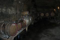 Wine Cellar in Melnik