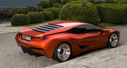 BMWM11
