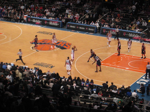 new york knicks playoffs 2011. 2011 NBA Playoffs Schedule: