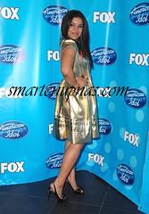 Jordin Sparks americal idon finale 2