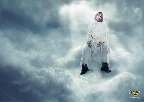 Converse To Release Kurt Cobain Sneakers - 2543121358 9E8011744E 2