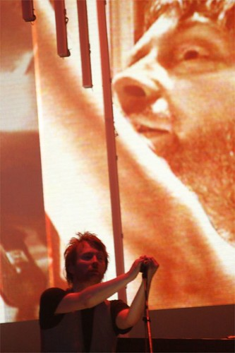 Radiohead Live @ Milan