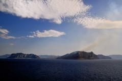 Monte Gallo In fiamme (studiolof) Tags: fire sicilia incendi rosarioloforti fotoloforti incendisicilia