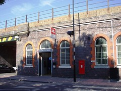 Picture of London Fields Station