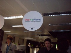 MeetmyPlanet in the air (LucilaTakjerad) Tags: brussels eu days sme meetmyplanet