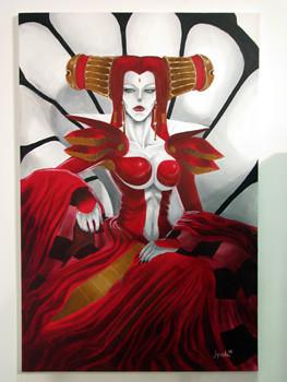 The Bloody Countess Carmilla