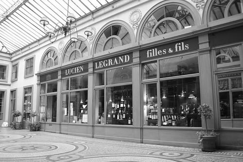 Lucien Legrand Filles & Fils