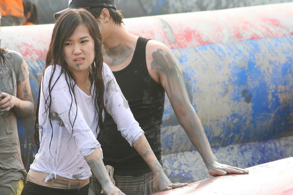 Asian girl group-6199