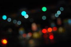 HBW!! (recaptured) Tags: street blur night dark lights interestingness interesting nikon traffic bokeh streetphotography expressway dots nikkor recaptured magicdonkey explored hbw d40x mumbaipunehighway amitsharma bombaypoonahighway recapturedin