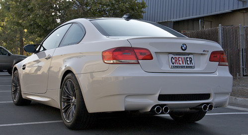 paint bmw m3 e92 clearbra
