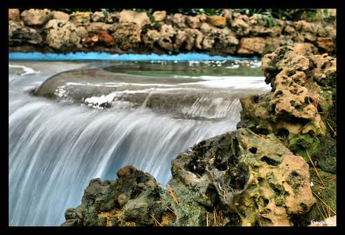 Parque Lobera Melilla HDR4