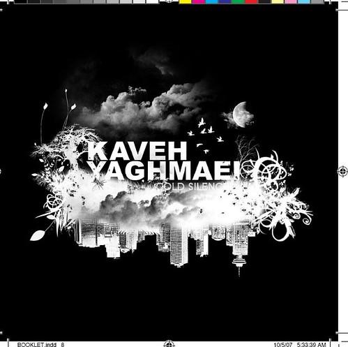 Kaveh Yaghmaei