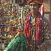 Rajasthani Shopkeepr at Dill Haat