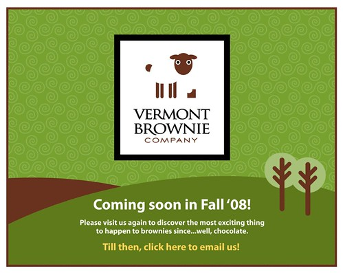 VT Brownie Company
