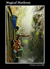 TRAVEL - Matheran (Maharashtra, India) ($ydney) Tags: travel india tourism asia monsoon maharashtra hillstation matheran toytrain ydney ppaug08 pptadka20080814