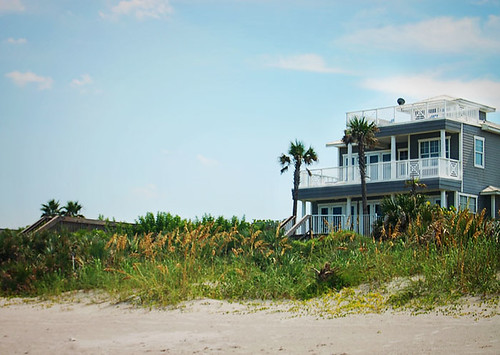 New Smyrna Beach House