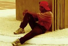 Labourer (Mario Seplveda) Tags: man rio mxico ro river tour antique mario cap obrero desaturation worker mister gorra veracruz 13th antiguo hombre sepulveda labourer seor trabajador veracru seplveda coatza flickrtour fototour coatzacoalcos phototour desaturacin cachucha nanchital seplveda coaxa 13vo