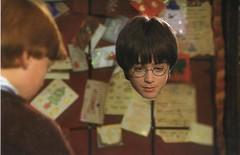 Harry Potter-mantel bestaat 'bijna' echt!