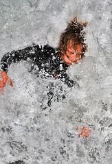 غرق drown (alkhaledi) Tags: fab drown لحظة الغرق ultimateshot غرق