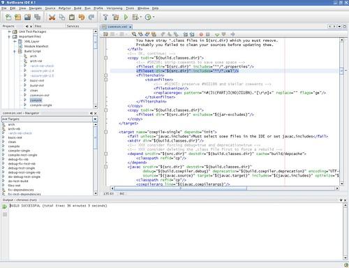 NetBeans Platform Tip: Adding New Resource Types to a JAR - DZone Java